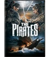 The Pirates (2014) : เดอะ ไพเรทส์ 1 DVD [KR] [บรรยายไทย] ซอนเยจิน,คิมนัมกิล