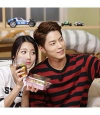 We Got Married HongJongHyun (ฮงจงฮยอน) + KimYura (ยูรา) Ep.21-24 : 1 DVD [Sub Thai] –ยังไม่จบ-