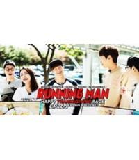 Running Man Ep.266 : 1 DVD [Sub Thai]