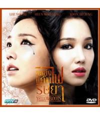 Yellow Boots เพลิงแค้น ไฟริษยา 18 DVD [108 ตอนจบ] ภาพมาสเตอร์ เกาหลี โมเสียงไทย