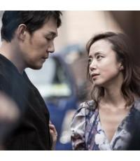 THE SHAMELESS (2015) : สืบเสน่หาท้าฆาตกร 1 DVD (พากย์ไทย) หนังเกาหลี