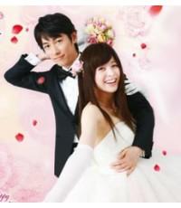 Hapi Mari : Happy Marriage 2 DVD (12ตอนจบ) ซับไทย จบ