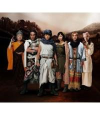 Yuusha Yoshihiko to Maou no Shiro (Director's Cut) 2 DVD ซับไทย (จบ) Takayuki Yamada