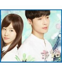 Operation Love 5 DVD (32 ตอนจบ) ซับไทย (จบ) ซีรี่ย์ไต้หวัน