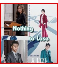 Nothing to Lose 4 DVD (32ตอนจบ) ซับไทย (จบ)