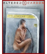 Altered Carbon Season 1 / 2 DVD (ซับไทย)