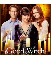 Good Witch Season 1 / 2 DVD (ซับไทย)