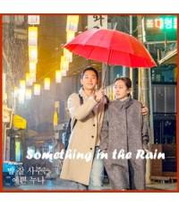 Something in the Rain 4 DVD (16ตอนจบ) ซับไทย (จบ)