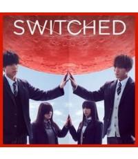 Switched ปุ๊บปั๊บ สลับร่าง Sora wo Kakeru Yodaka 1 DVD (ซับไทย) (6 ตอนจบ)
