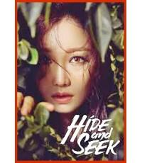 Hide and Seek 6 DVD (48ตอนจบ) ซับไทย (จบ)