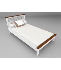 เตียง 3.5 ฟุต Breeze BED Two Tone color