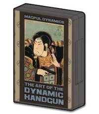 DVD-R Magpul Dynamics Vol.3 - Art of the Dynamic Handgun ยุทธวิธีปืนสั้น