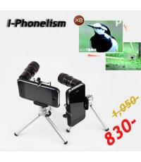 Len Zoom iphone