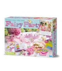 4M-4401 Create Your Own Fairy Party