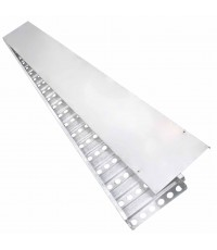 CABLE TRAY + COVER TRAY