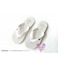 รองเท้าแตะ รองเท้าหุ้มส้น รองเท้าฟองน้ำ Abercrombie Fitch (AF) slippers Shoe นำเข้าจากต่างประเทศ