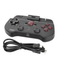 I-Smart PG Ipega Bluetooth Game Controller Joystick PG-9017 S (Black)