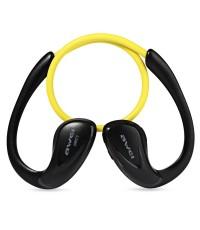 Awei Bluetooh SUPER BASS Wireless Headphones หูฟังบลูทูธ รุ่น A880BL (สีเหลือง)