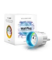 Fibaro Wall Plug (ปลั๊กไฟอัจฉริยะ) FGWPE-101,FGWPE-101 (Schuko)