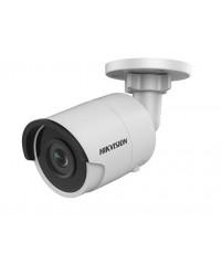 กล้องวงจรปิด Hikvision รุ่น DS-2CD2025FWD-I กล้อง IP 2MP Ultra-Low Light Smart Bullet Camera