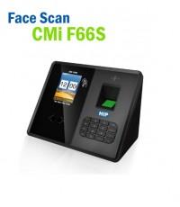 เครื่องสแกนใบหน้า Face Scan HIP CMi F66S 3,000 ใบหน้า