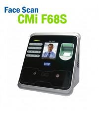 เครื่องสแกนใบหน้า Face Scan HIP CMi F68S 700 ใบหน้า