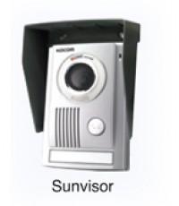 Kocom KC-M30 กล้อง Video Door Phone กันน้ำพร้อมปุ่มกดเรียก