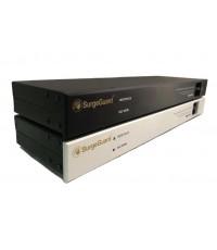 ปลั๊กไฟกันไฟกระชาก รุ่น Surgeduard SER-8 Plus Dual Core Noise (สำหรับ Rack 19นิ้ว 1U)