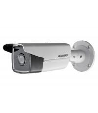 กล้องวงจรปิด Hikvision รุ่น DS-2CD2T23G0-I5 ระบบ IP Camera 2MP H265+ EXIR Network Bullet POE