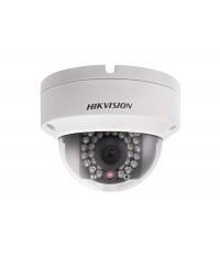 กล้องวงจรปิด Hikvision รุ่น DS-2CD1123G0-I ระบบ IP Camera 2MP H265+ EXIR Network POE