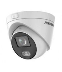 กล้องวงจรปิด Hikvision รุ่น DS-2CD2347G3E-L  กล้อง IP 4MP ColorVu ภาพสีทั้งกลางวัน-กลางคืน