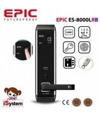 EPIC EF-8000LRB Digital door lock ล๊อคอัตโนมัติจากประเทศเกาหลี