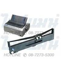 ตลับผ้าหมึกเครื่องพิมพ์ EPSON LQ-590/FX-890