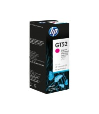 น้ำหมึกอิงค์เจ็ต HP GT52 M หมึกสีบานเย็น  Magenta Ink