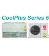แอร์เทรนแบบตั้งแขวน CoolPlus เบอร์ 5 ขนาด 13600 บีทียู