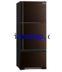 ตู้เย็นมิตซูบิชิ 3 ประตู 16.4 คิว MR-V46EK