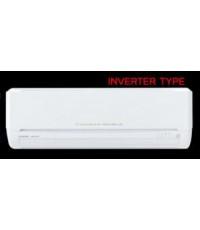 แอร์ผนังมิตซูเฮฟวี YLV INVERTER R410a ขนาด 25,249บีทียู รุ่น SRK 25 YLV-S / SRC 25 YLV