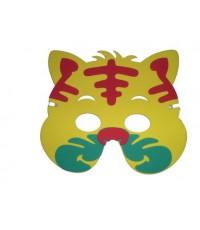หน้ากากแมว