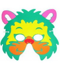 หน้ากากสิงโต