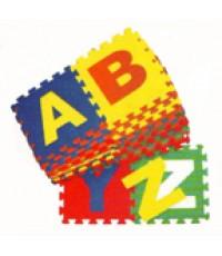 แผ่นปูพื้นใหญ่ A-Z