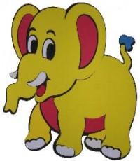 ช้างแสนอ้วน FAT ELEPHANT