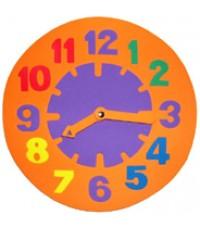 นาฬิกาวงกลม