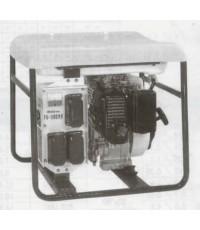 เครื่องจี้ปูน แบบใช้สายจี้ได้หลายสาย Model FG - 300 VR