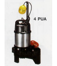 ปั๊มน้ำแช่รุ่น VANCS TSURUMI รุ่น 50PUA2.4S(4PUA)