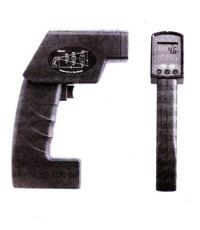 เครื่องวัดอุณหภูมิแบบอินฟราเรด (แบบปืน)รุ่น TM10 และ TM 100