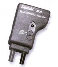 อุปกรณ์เสริมการวัดอุณหภูมิสำหรับดิจิตอลมัลติมิเตอร์ทุกรุ่น