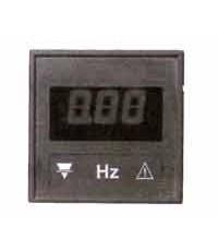 มิเตอร์วัดความถี่ไฟฟ้า รุ่น DI3 72 F1K A