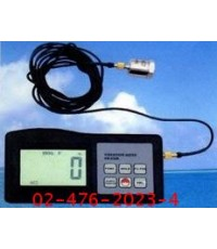 DIGITAL VIBRATION METER \quot;IR-TECH\quot;รุ่น VM-6360