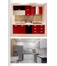 ห้องครัว ปูน360 ครัวบุญถาวร