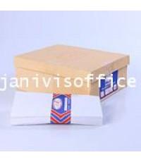 ซองขาว 9/125/A/1x500 (500 ซอง/กล่อง )
